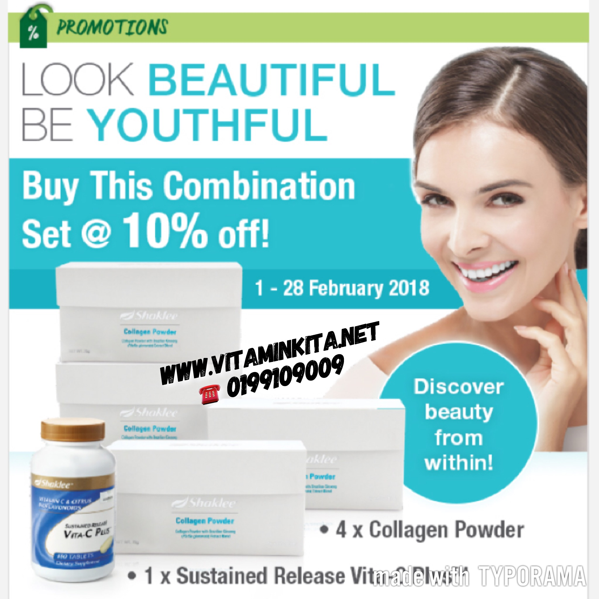 be youthful set